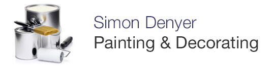 Simon Denyer Painting and Decorating